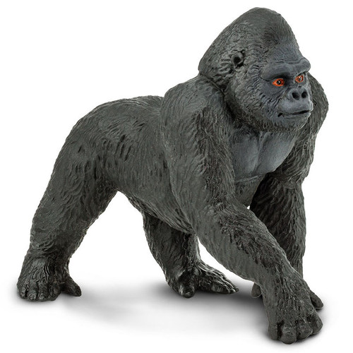 Safari Ltd Lowland Gorilla