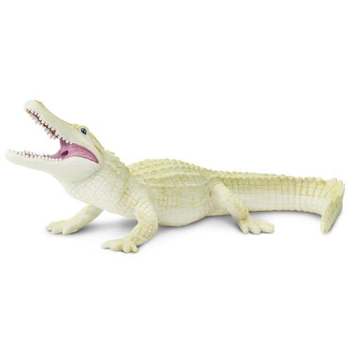 Safari Ltd White Alligator