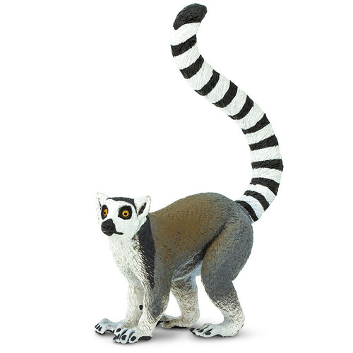 Safari Ltd Ring Tailed Lemur