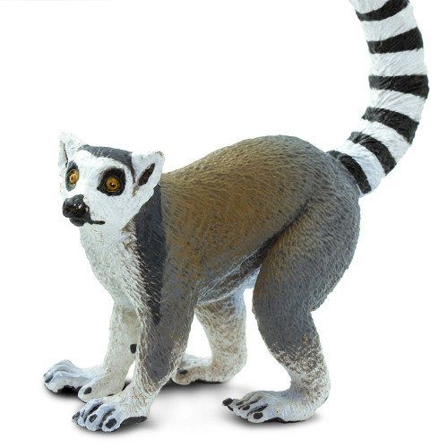 Safari Ltd Ring Tailed Lemur