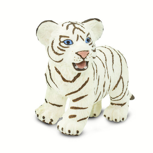 Safari Ltd White Bengal Tiger Cub