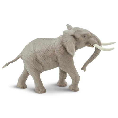 Safari Ltd African Bull Elephant