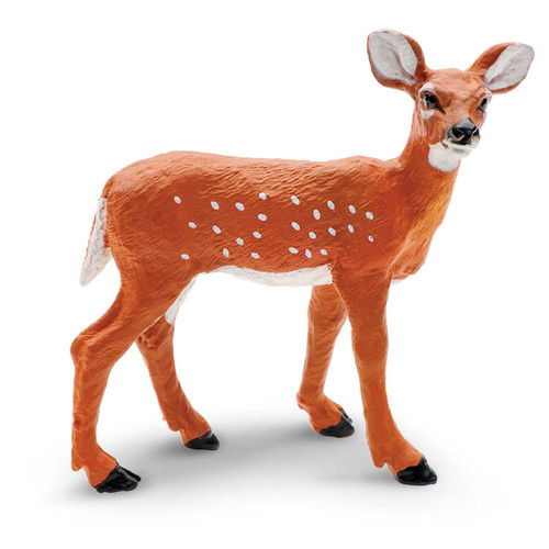 Safari Ltd Whitetail Fawn
