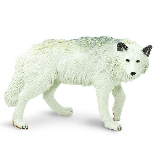 Safari Ltd Wolf White