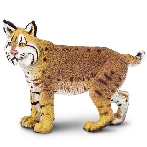 Safari Ltd Bobcat