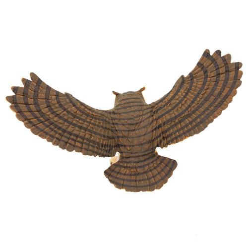 Safari Ltd Great Horned Owl