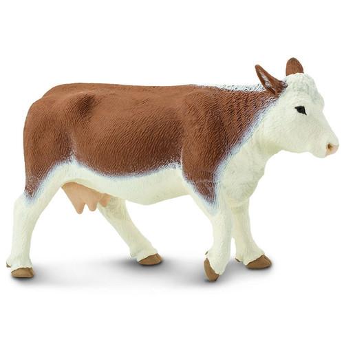 Safari Ltd Hereford Cow
