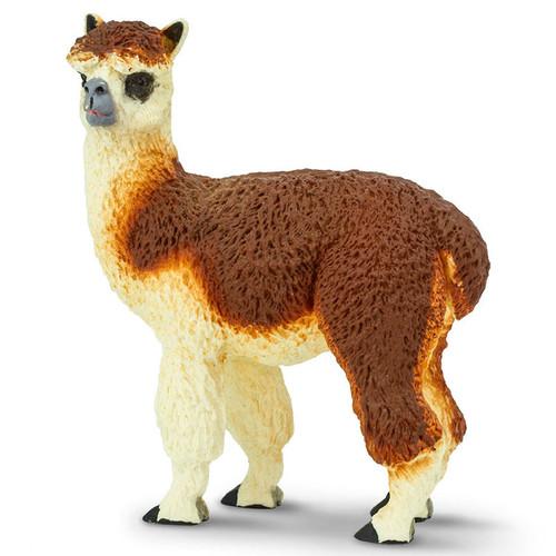 Safari Ltd Alpaca