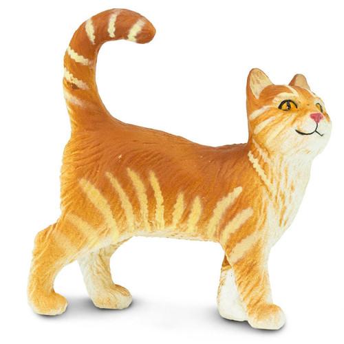 Safari Ltd Cat Tabby