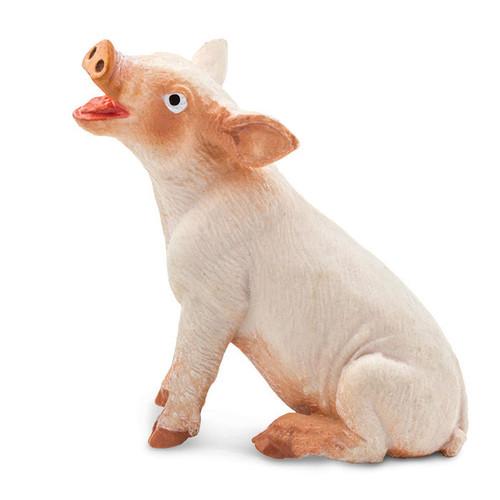 Safari Ltd Piglet Sitting