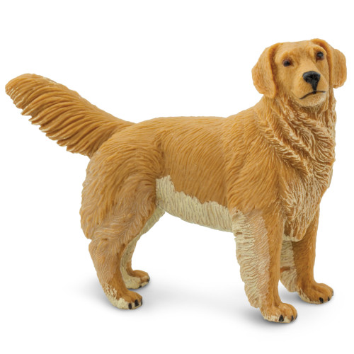 Safari Ltd Golden Retriever