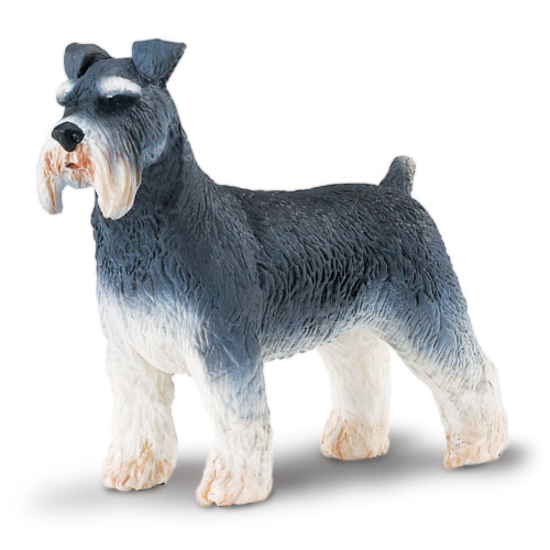 Safari Ltd Schnauzer