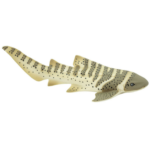Safari Ltd Zebra Shark