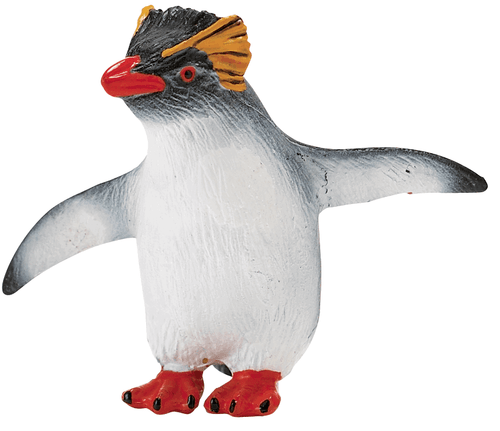Safari Ltd  Rockhopper Penguin