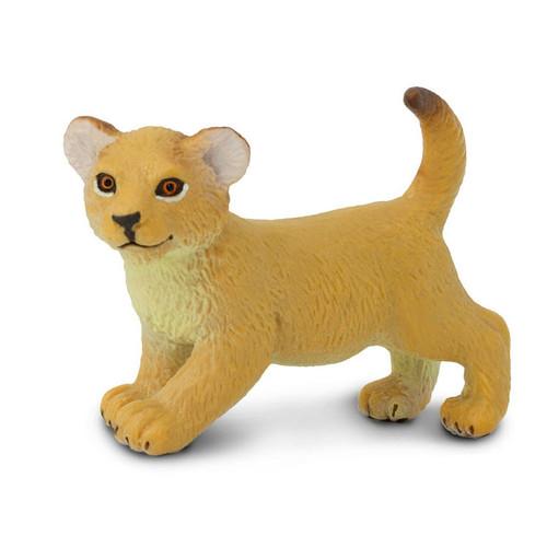 Safari Ltd Lion Cub 2