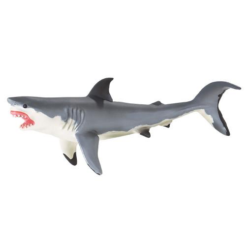 Safari Ltd Great White Shark Monterey Bay Aquarium