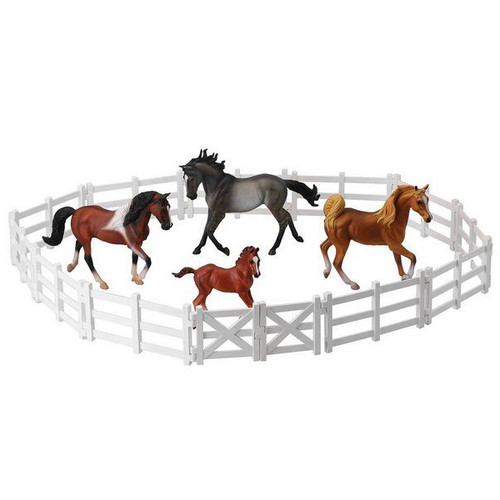 CollectA Fence with Gate