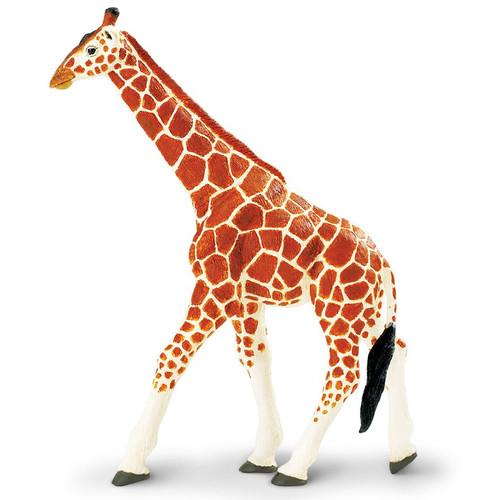 Safari Ltd Reticulated Giraffe Jumbo