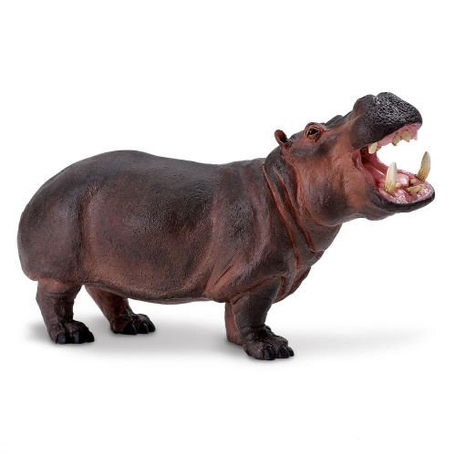 Safari Ltd Hippopotamus Jumbo