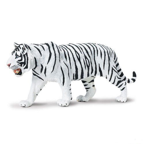Safari Ltd Siberian Tiger White Jumbo