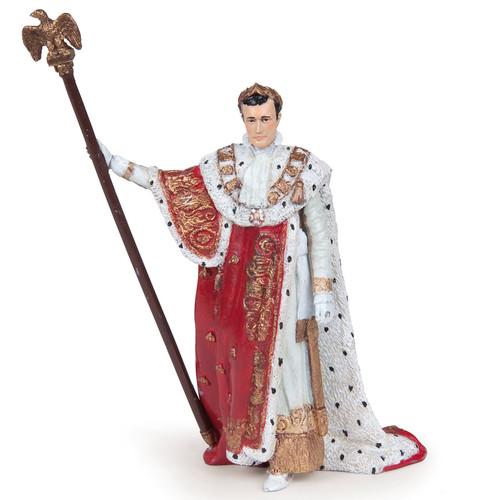 Papo Napoleon Coronation