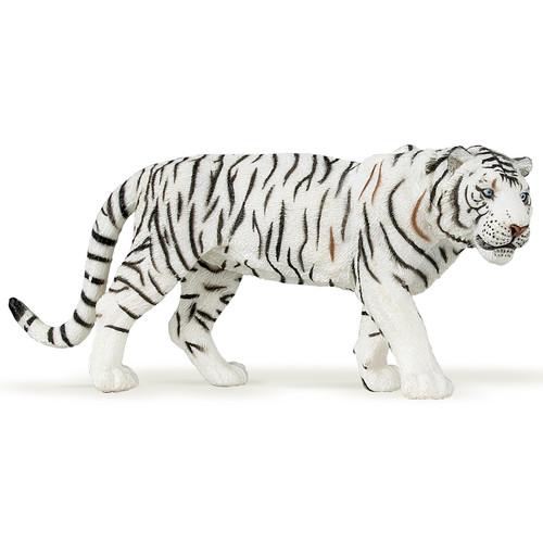 Papo White Tiger