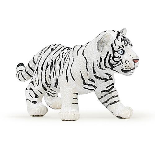 Papo White Tiger Cub
