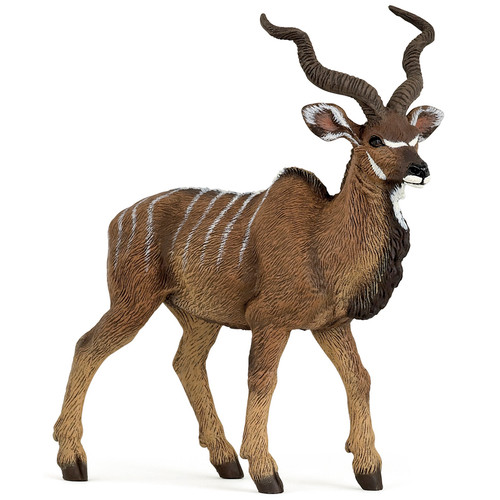 Papo Great Kudu