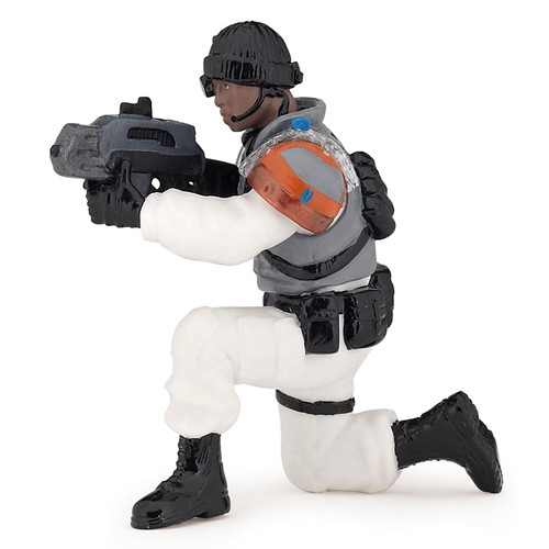 Papo Laser Warrior