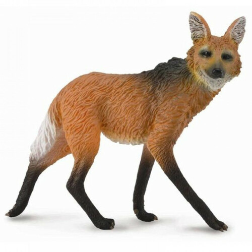 CollectA Maned Wolf