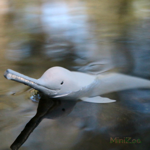 CollectA Ganges River Dolphin