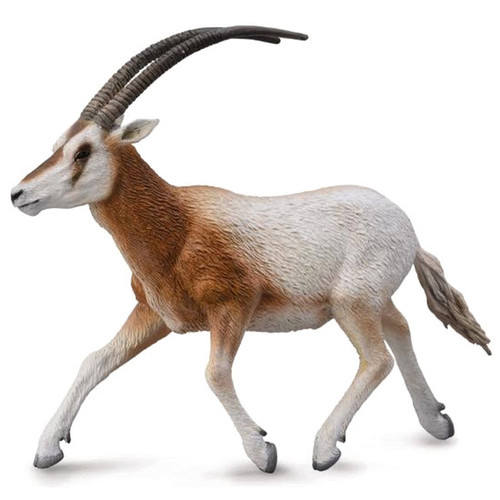 CollectA Scimitar Horned Oryx