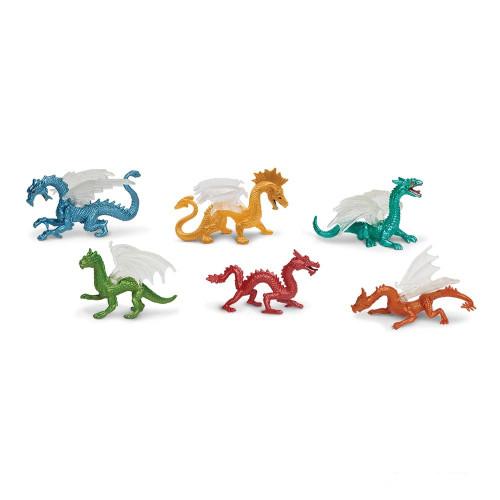 Safari Ltd Dragons Designer Toob