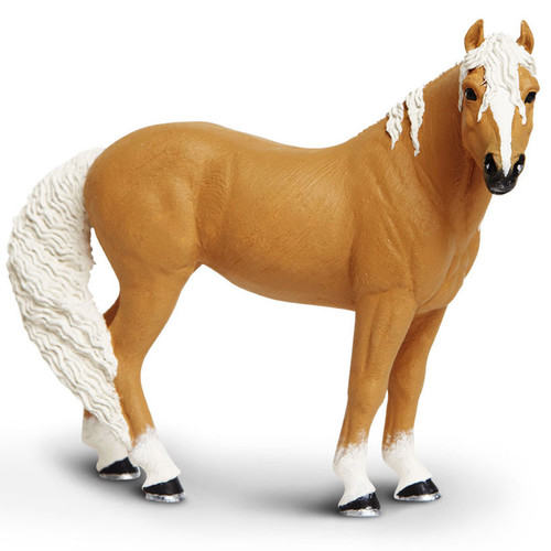 Safari Ltd Palomino Mare