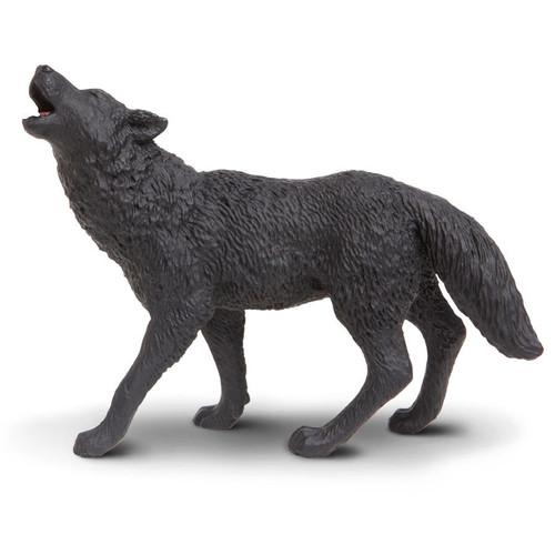 Safari Ltd Wolf Black