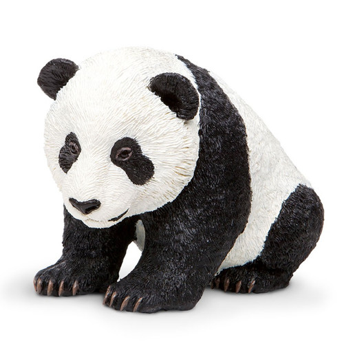 Safari Ltd Panda Baby IC