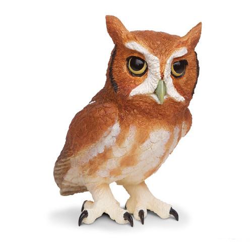Safari Ltd Eastern Screech Owl IC