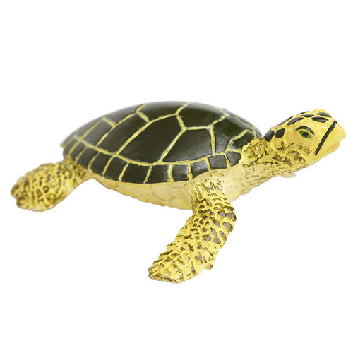 Safari Ltd Green Sea Turtle Baby