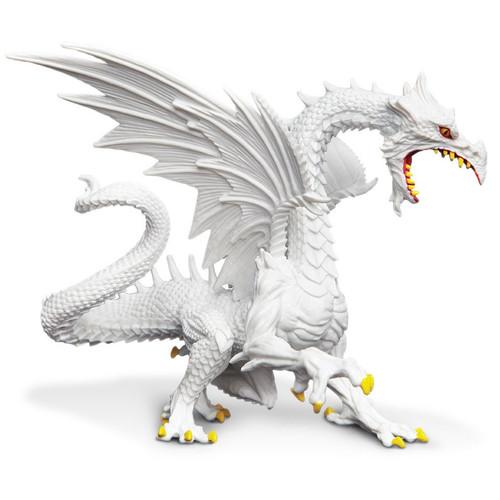 Safari Ltd Snow Dragon GiD
