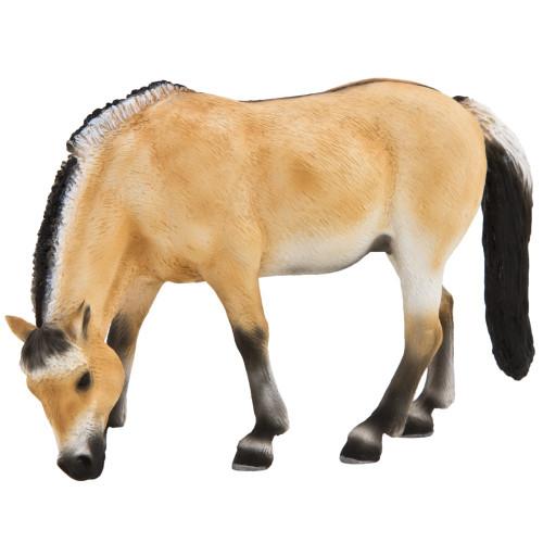 Mojo Fjord Horse