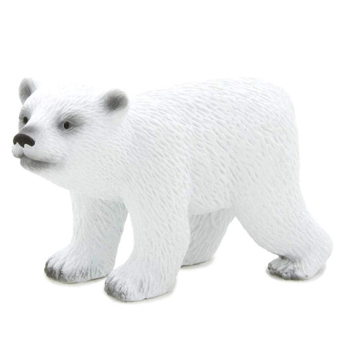 Mojo Polar Bear Cub
