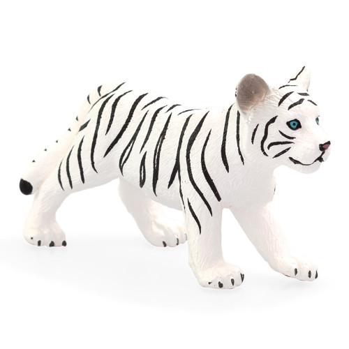Mojo White Tiger Cub