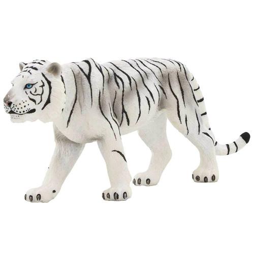 Mojo White Tiger