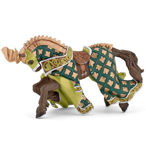 Papo Knight Dragon Horse