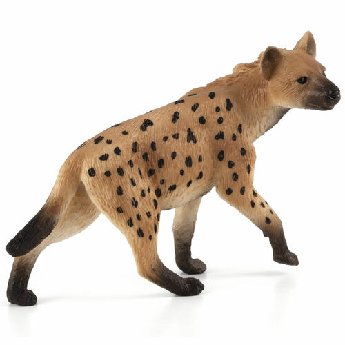 Mojo Hyena