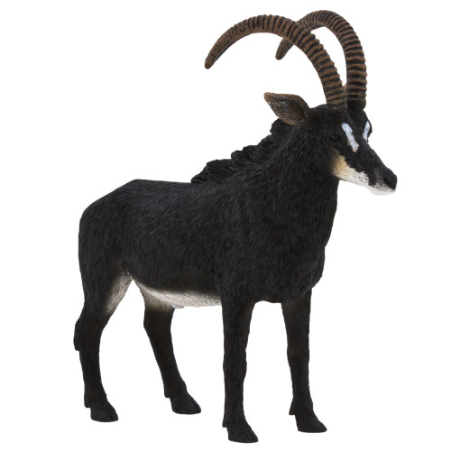 Mojo Giant Sable Antelope