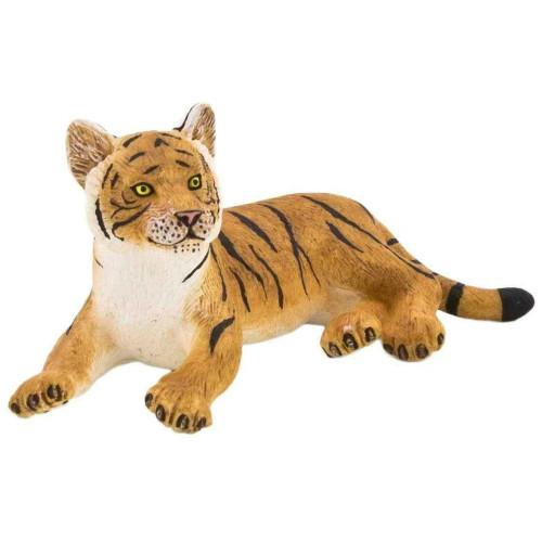 Mojo Tiger Cub Lying