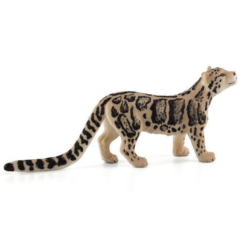 Mojo Clouded Leopard new paint