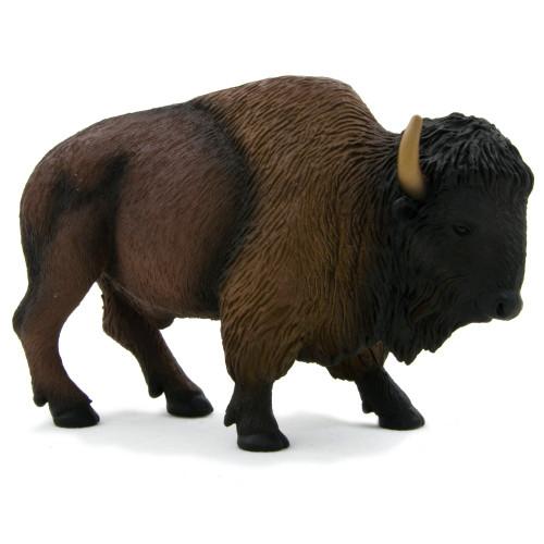 Mojo American Bison