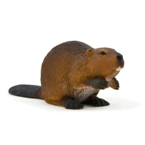 Mojo Beaver